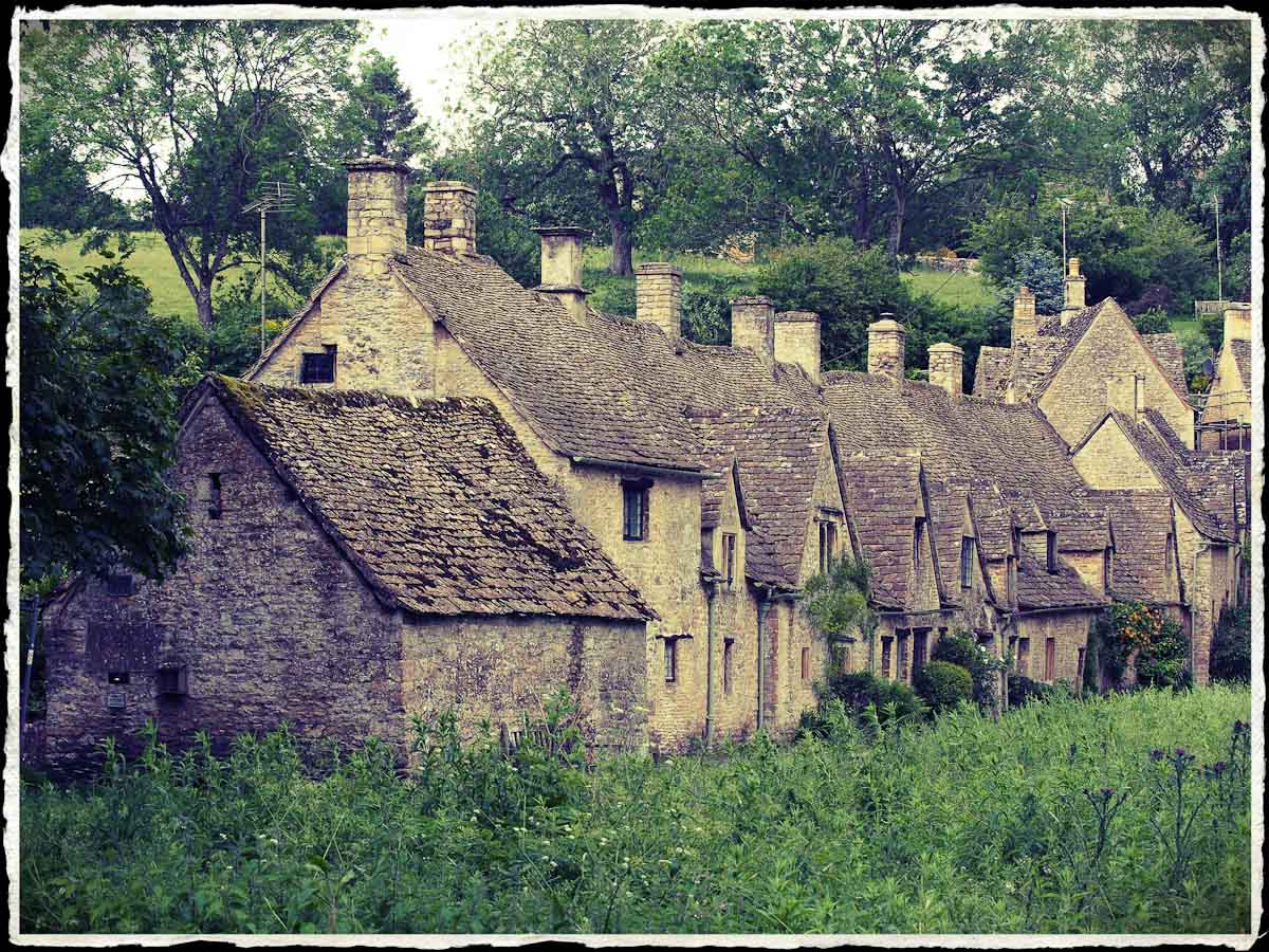 Bibury