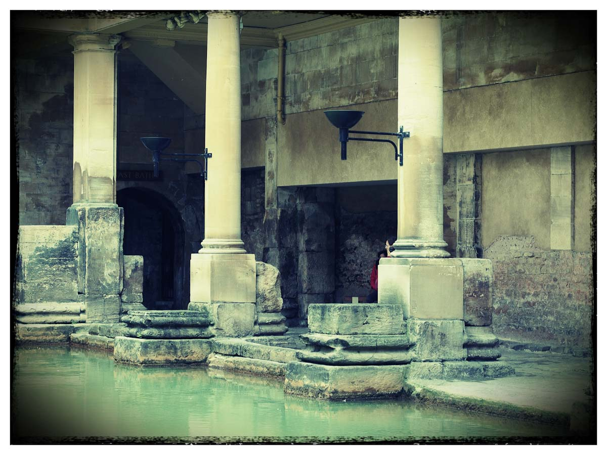 Roman Baths