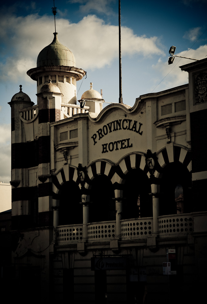 Provincial Hotel